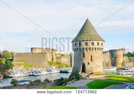 Port Of Brest