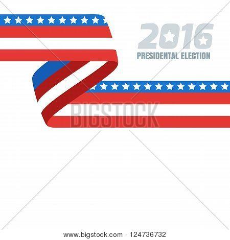 Usa Presidential Election 2016.