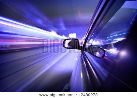 Geschwindigkeit