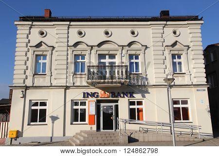 Ing Bank, Poland