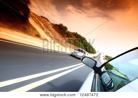 speedy day drive
