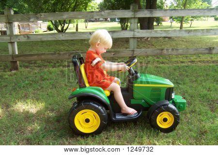 Farm Boy.