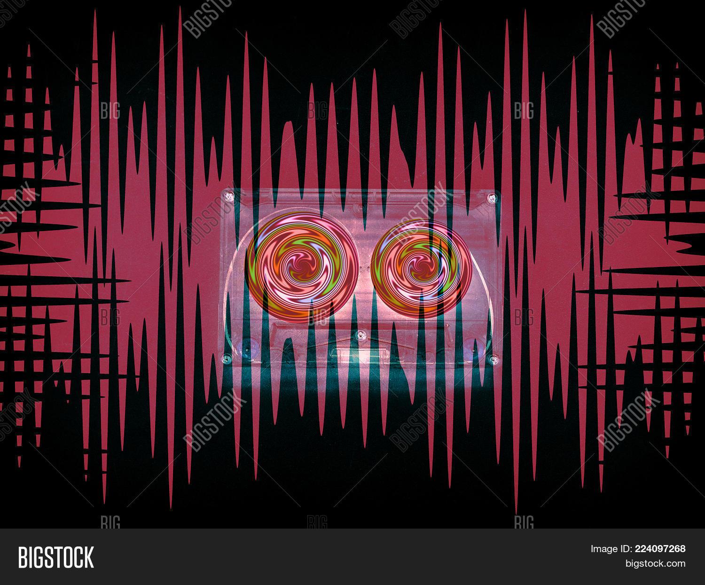 Imagen Y Foto Audio Cassettes Prueba Gratis Bigstock