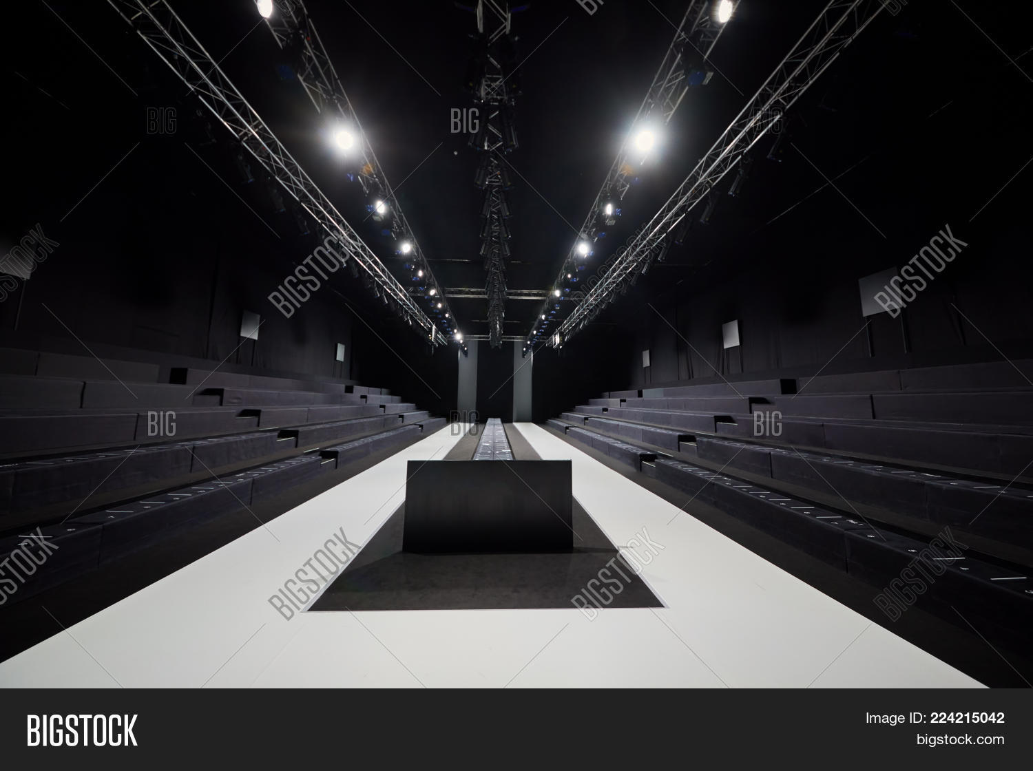 Stupendous Empty Hall Fashion Image Photo Free Trial Bigstock Alphanode Cool Chair Designs And Ideas Alphanodeonline