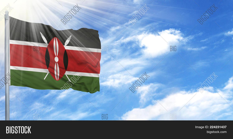 Flag of kenya powerpoint background powerpoint template flag of transparency powerpoint template 60 slides toneelgroepblik Choice Image