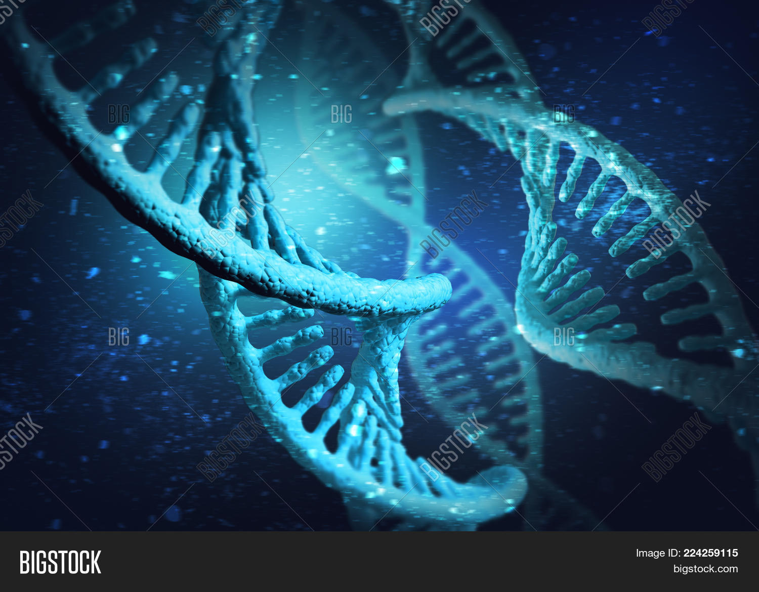 Structure molecule background dna PowerPoint Template - Structure ...