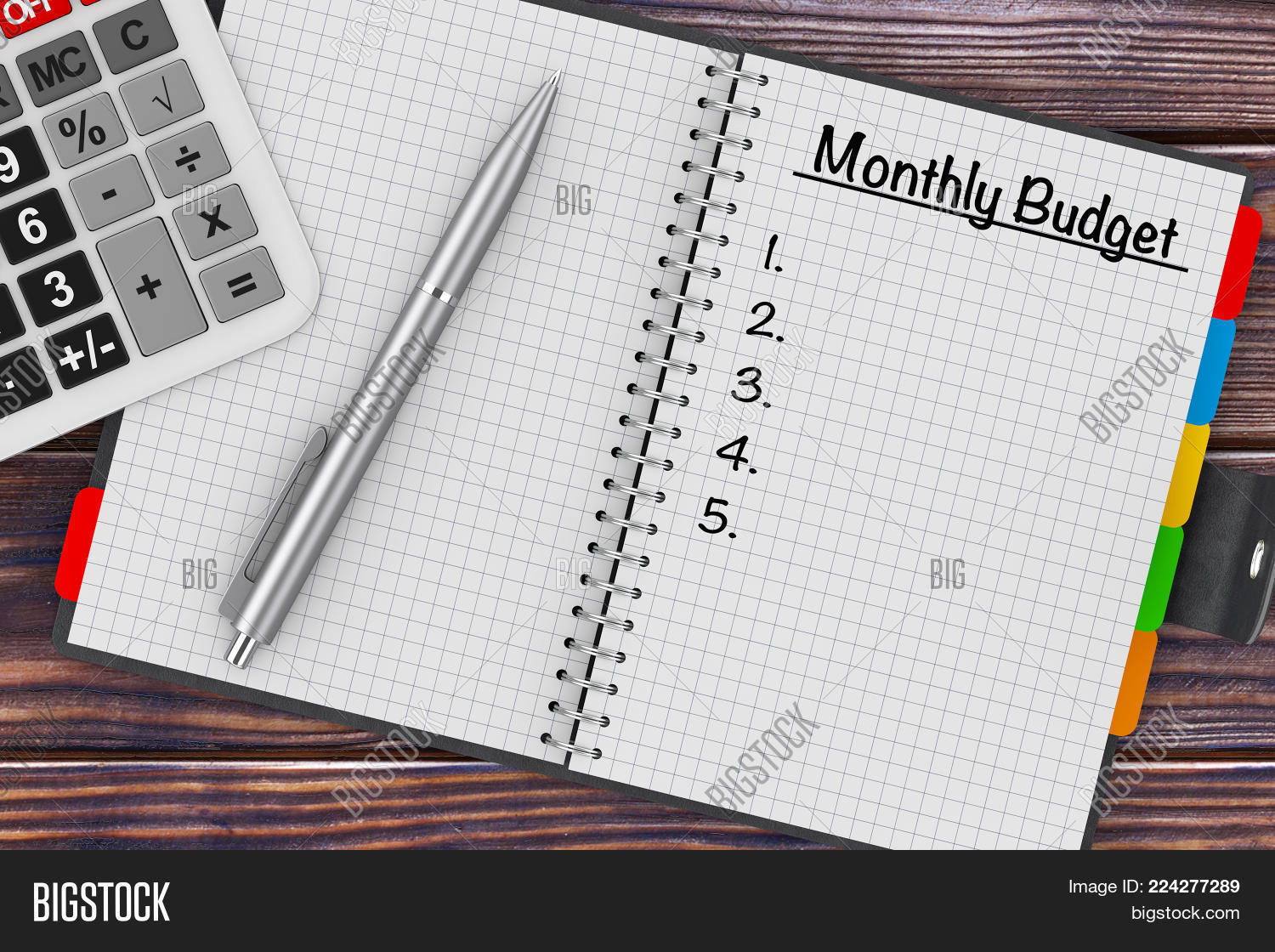 monthly budget powerpoint template monthly budget powerpoint