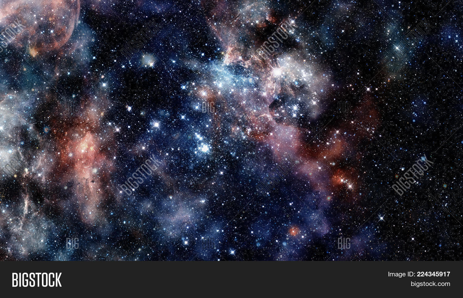 nebula cosmic galaxy powerpoint template nebula cosmic galaxy