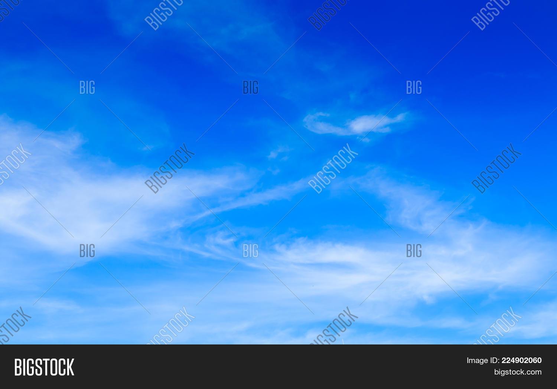 environment sky close blue powerpoint template environment sky
