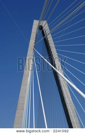 Cooper River Bridge Support