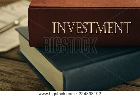 Investment And Finance