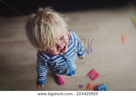 crying child, depression and sadness, anger and despair