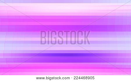 Pale pink and purple extruded blocks background high defenition