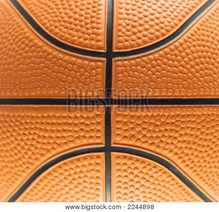 Interesting basketball pattern for any design use poster