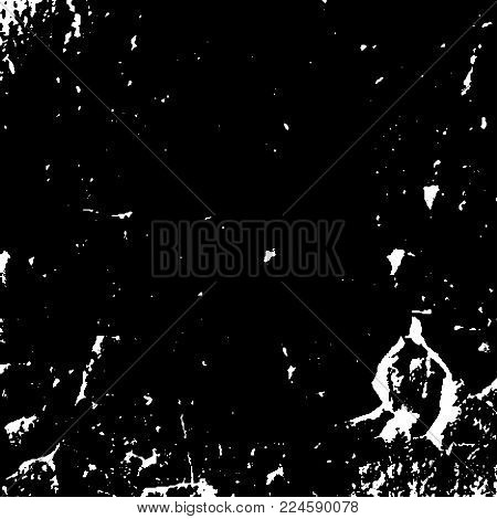 Grunge black textures vector photo free trial bigstock grunge black textures on white background template for business card banner poster colourmoves