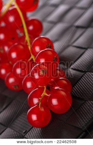 Delicious Redcurrants