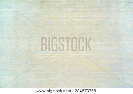 Speckled Pattern Of An Abstract Illustration Of Texture Of Fabric Or Paper For A Background Or For W