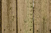 Old  wood rustic obsolete retro textured effect background. horizontal. poster