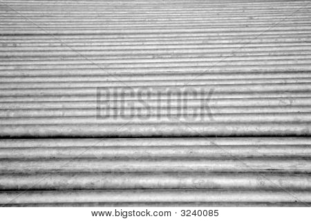 Grunge Striped Pattern Background
