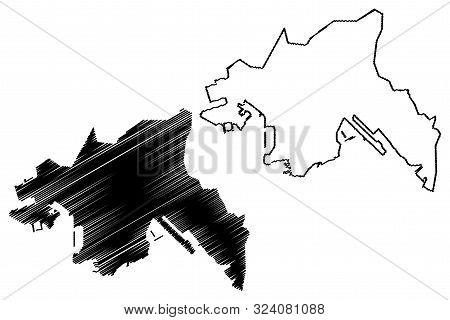 Kowloon Region (hong Kong Special Administrative Region Of The People's Republic Of China, Hong Kong