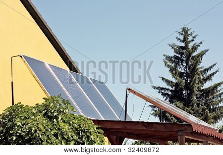 Solar Cells.