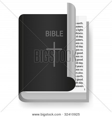 Vector Bible For Your Design