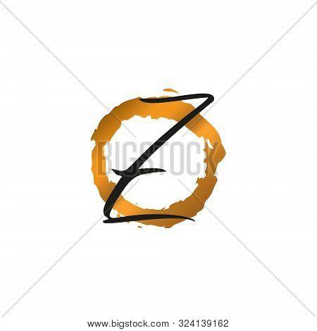 Z. Z Monogram Logo. Z Letter Logo Design Vector Illustration Template. Z Letter Logo Vector. Creativ