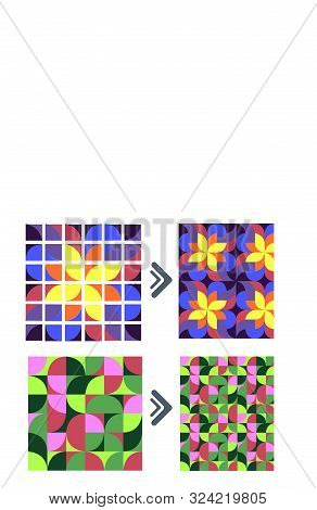 Patterns For Patchwork