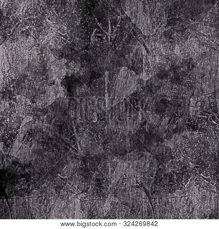 Image From Exterior Building Material Texture Background Series Stone, Cement, Concrete, Rock, Stucc