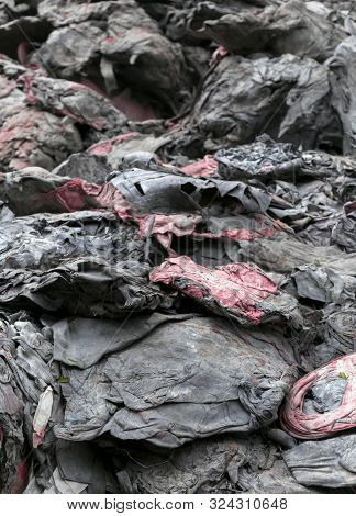 Industrial Waste A Major Polluter In Southeast Asian Countries Like Bangladesh