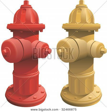 Firehydrants