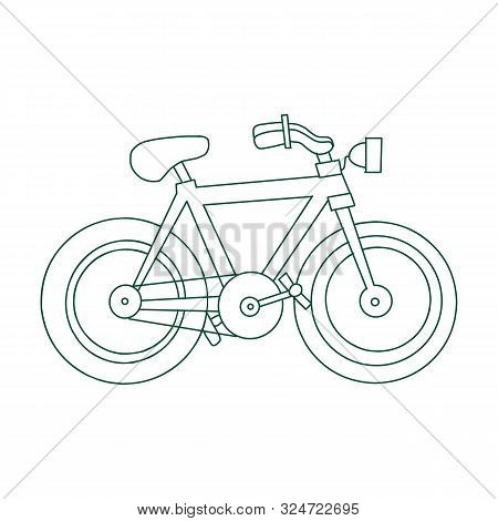Save Download Preview Bicycle Icon, Bicycle Icon Eps10, Bicycle Icon Vector, Bicycle Icon Eps, Bicyc