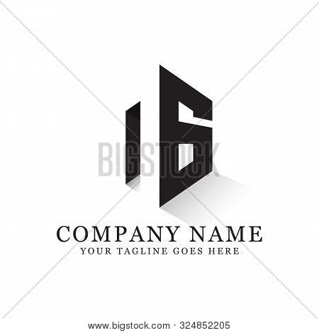 N G Initial Logo Inspiration, Clean And Clever Logo Designs, Letter N Logo Template