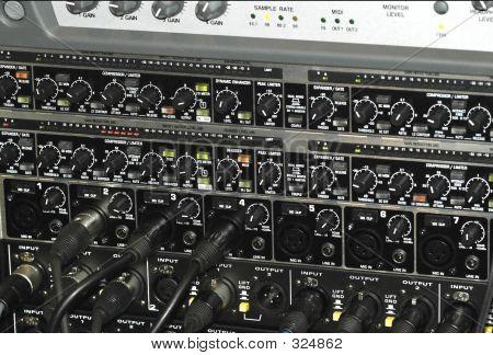 Studio Dials
