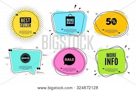 More Info Symbol. Best Seller, Quote Text. Navigation Sign. Read Description. Quotation Bubble. Bann