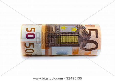 Monetary Denominations Advantage 50 Euros