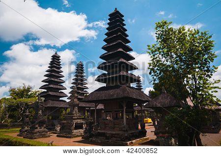 Pura Taman Ayun - Hindu Temple