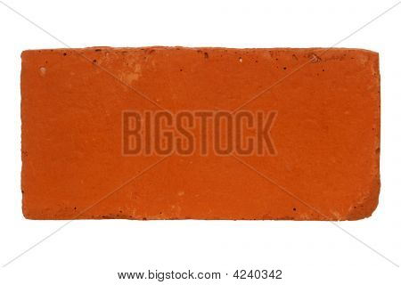 Old Fashioned Brick