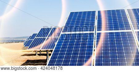 solar panel solar panel outdoor
