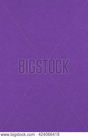 Purple Colored Paper Texture. Deep Violet Vertical Background. Bright Summer Wallpaper. Textured Sur