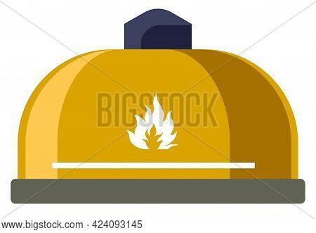 Propane Or Butane In Tank, Filling Gas Station
