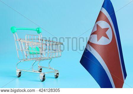 Shopping, Shopping Cart, Buy, Cart, Consumer Basket, Market, Business, Shop, Sale, Supermarket, Whit