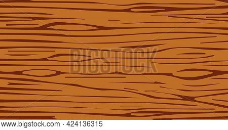 Grey Wood Plank Texture Wooden Planks Style Old Panels Vector Background With Horizontal Scratched W