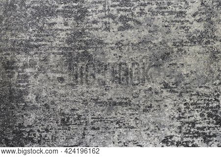 Glimmering Fabric Material Background With Metallic Shimmer Texture