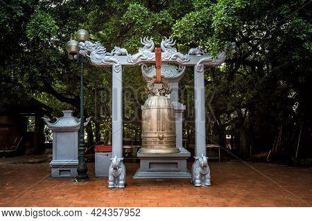 Chua Thien Nien Pagoda Hue