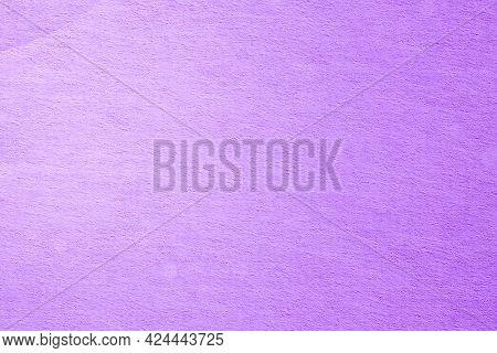 Natural purple paint texture background