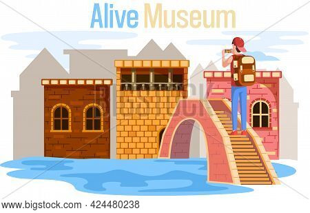 Alive Museum In Jeju Island In South Korea, Optical Illusion Art, Digital And Sculpture Art, Famous