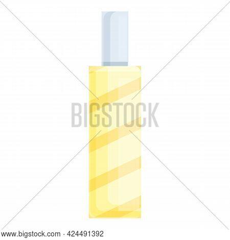 Korean Collagen Serum Icon. Cartoon Of Korean Collagen Serum Vector Icon For Web Design Isolated On