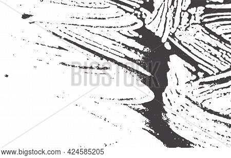 Grunge Texture. Distress Black Grey Rough Trace. Admirable Background. Noise Dirty Grunge Texture. C