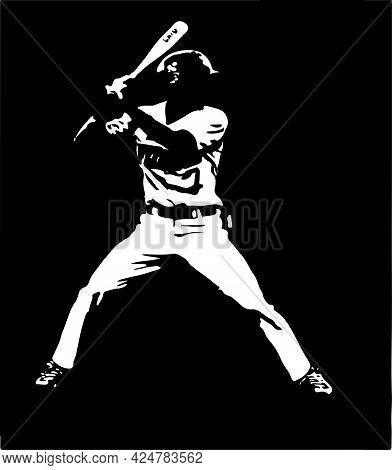 Baseball Vector Illustration On Background  Soft, Softball, Sphere,